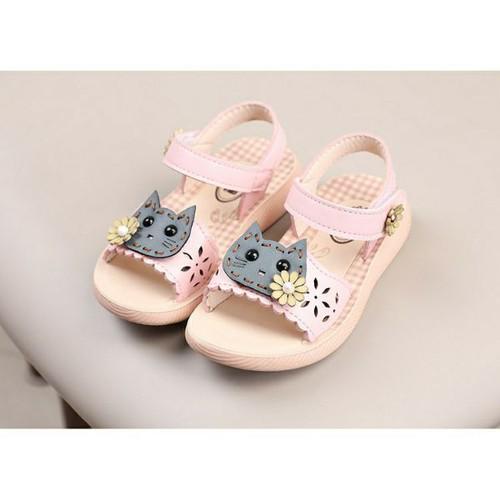 Dép sandal bé gái size 21-30 - 11570332 , 17683353 , 15_17683353 , 170000 , Dep-sandal-be-gai-size-21-30-15_17683353 , sendo.vn , Dép sandal bé gái size 21-30