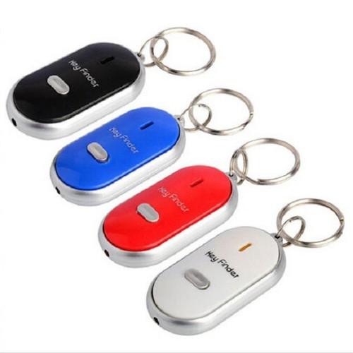 Móc khóa huýt sao tìm chìa khóa Key Finder