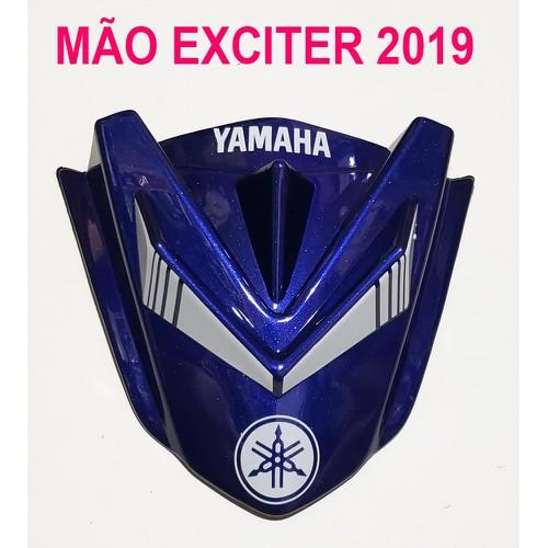 ỐP ĐẦU EXCITER 2019- MÃO EXCITE 2019 - MÀU XANH