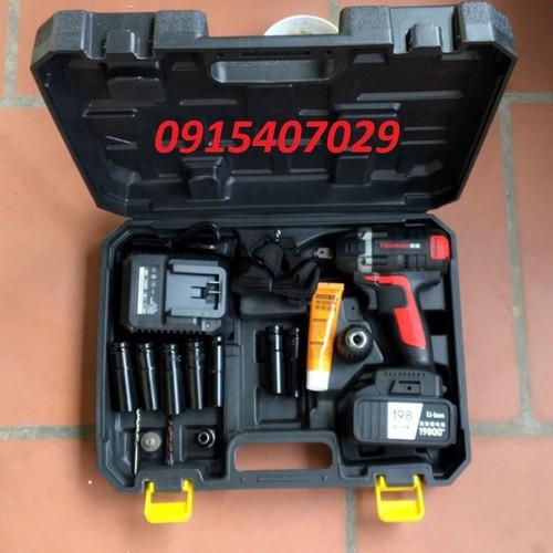 máy siết bulong 480n.m rất mạnh - 7591756 , 17669725 , 15_17669725 , 1549000 , may-siet-bulong-480n.m-rat-manh-15_17669725 , sendo.vn , máy siết bulong 480n.m rất mạnh