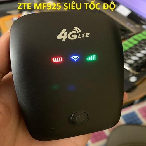 Bán Phát Wifi 4G - Bộ phát Wifi 3G 4G Maxis MF65 không dây Tốc Độ Cao