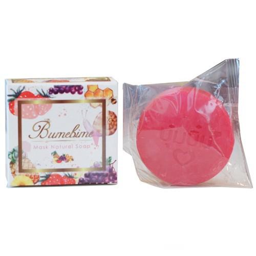 Xà phòng tắm trắng Thái Lan Bumebime Mask Natural Soap - 4908596 , 17669328 , 15_17669328 , 85000 , Xa-phong-tam-trang-Thai-Lan-Bumebime-Mask-Natural-Soap-15_17669328 , sendo.vn , Xà phòng tắm trắng Thái Lan Bumebime Mask Natural Soap