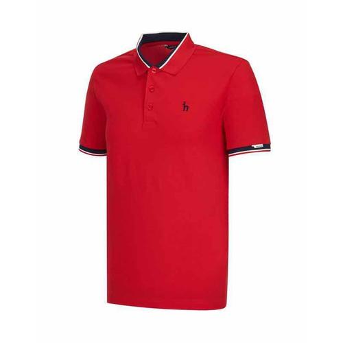 áo golf Hazzys nam chính hãng