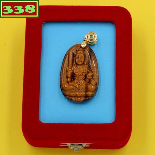 Mặt dây chuyền Phật Bất động minh vương đá mắt hổ 3.6 cm kèm hộp nhung - Hộ mệnh tuổi Dậu - 8004793 , 17685458 , 15_17685458 , 260000 , Mat-day-chuyen-Phat-Bat-dong-minh-vuong-da-mat-ho-3.6-cm-kem-hop-nhung-Ho-menh-tuoi-Dau-15_17685458 , sendo.vn , Mặt dây chuyền Phật Bất động minh vương đá mắt hổ 3.6 cm kèm hộp nhung - Hộ mệnh tuổi Dậu