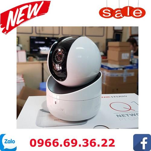 Camera IP Wifi HIKVISION DS-2CV2Q01EFD-IW 1.0 Megapixel