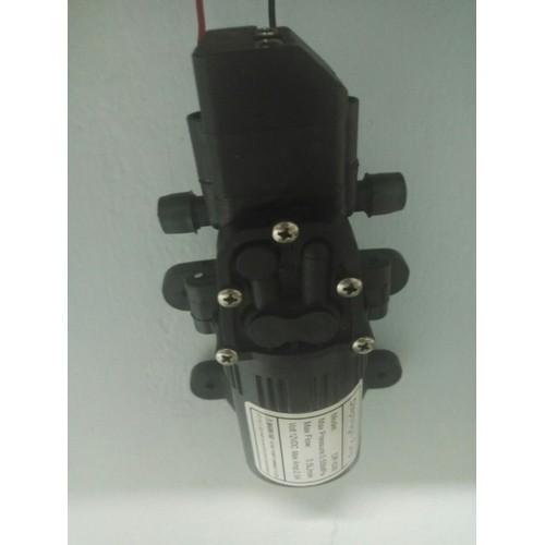Máy bơm tăng áp lực nước mini được sử dụng rộng rãi trong làm vườn, làm sạch xe, ô tô - 4908292 , 17666468 , 15_17666468 , 195000 , May-bom-tang-ap-luc-nuoc-mini-duoc-su-dung-rong-rai-trong-lam-vuon-lam-sach-xe-o-to-15_17666468 , sendo.vn , Máy bơm tăng áp lực nước mini được sử dụng rộng rãi trong làm vườn, làm sạch xe, ô tô
