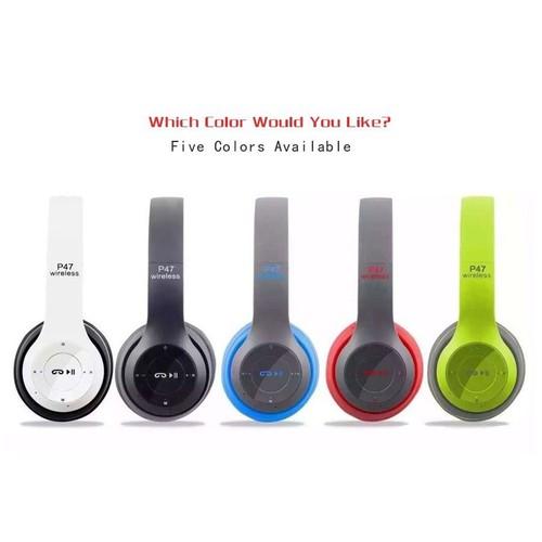 Tai nghe heaphone bluetooth chất lượng âm thanh tuyệt hảo, siêu bas. Âm thanh trung thực