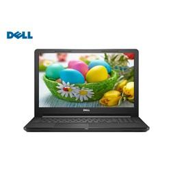 Laptop DELL Vos V3578 V3578A I5-8250U 15.6inch Đen - V3578 V3578A