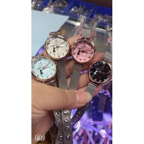 Đồng hồ Fashion Watch nữ