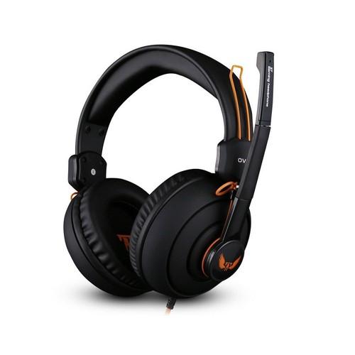 Tai nghe Headphone Ovann với kiểu dáng độc đáo, hiện đại