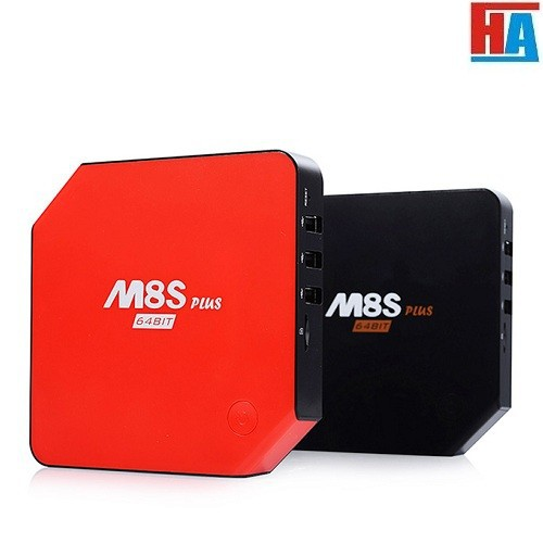 Android TV Box M8S Plus S905 - 4749128 , 17839616 , 15_17839616 , 1600000 , Android-TV-Box-M8S-Plus-S905-15_17839616 , sendo.vn , Android TV Box M8S Plus S905