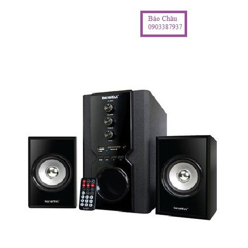 Loa Soundmax A960 - 4909887 , 17679653 , 15_17679653 , 955000 , Loa-Soundmax-A960-15_17679653 , sendo.vn , Loa Soundmax A960