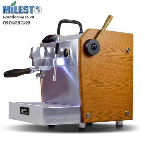 Máy pha cà phê espresso Milesto EM-23 Sahara chuyên nghiệp - 7995244 , 17671785 , 15_17671785 , 32500000 , May-pha-ca-phe-espresso-Milesto-EM-23-Sahara-chuyen-nghiep-15_17671785 , sendo.vn , Máy pha cà phê espresso Milesto EM-23 Sahara chuyên nghiệp