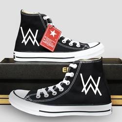 Giày sneaker unisex Alan Walker