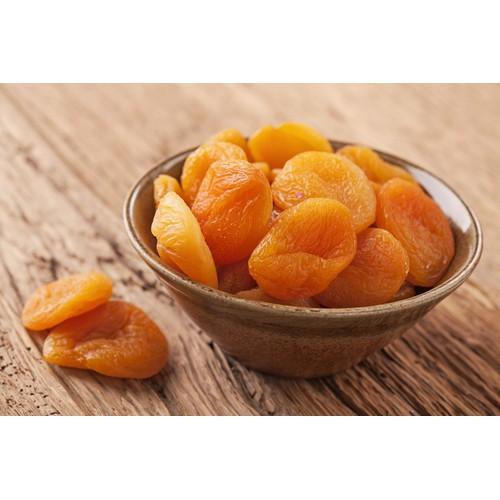 Mơ khô không hạt - Dry Apricot 200gr