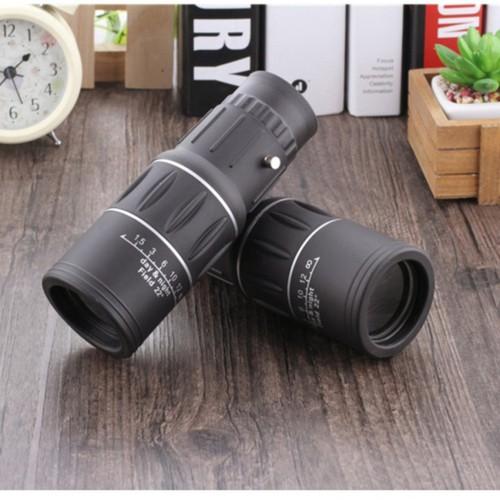 Ống nhòm một mắt monocular 16x52 giúp bạn có được tầm nhìn xa rõ nét và có độ phóng đại cao - 7692001 , 17689775 , 15_17689775 , 152000 , Ong-nhom-mot-mat-monocular-16x52-giup-ban-co-duoc-tam-nhin-xa-ro-net-va-co-do-phong-dai-cao-15_17689775 , sendo.vn , Ống nhòm một mắt monocular 16x52 giúp bạn có được tầm nhìn xa rõ nét và có độ phóng đại c