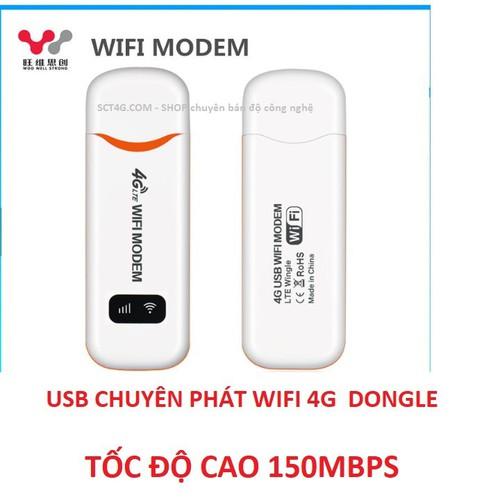 USB 4G DONGLE-USB PHÁT WIFI 4G LTE-MODEM USB ĐỜI MỚI CAO CẤP-VỪA CẬP BẾN