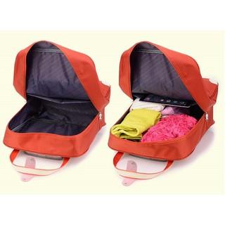 Túi xách du lịch có bánh xe - vali107-4 thumbnail