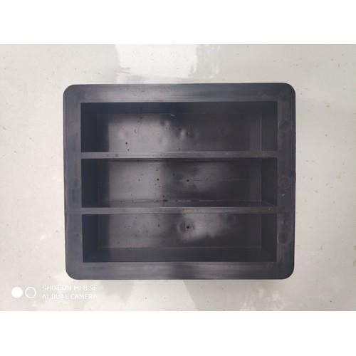 Khuôn nhựa đúc mẫu vữa 40x40x160mm