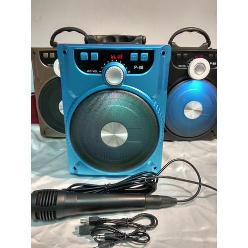 Loa Bluetooth NT8X nghe nhạc cực hay, có thể xài mic hát karaoke cùng bạn bè đi dã ngoại cùng gia đình - 8008831 , 17690863 , 15_17690863 , 395000 , Loa-Bluetooth-NT8X-nghe-nhac-cuc-hay-co-the-xai-mic-hat-karaoke-cung-ban-be-di-da-ngoai-cung-gia-dinh-15_17690863 , sendo.vn , Loa Bluetooth NT8X nghe nhạc cực hay, có thể xài mic hát karaoke cùng bạn bè đi