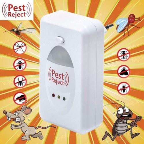 Thiết bị đuổi Muỗi, chuột dán