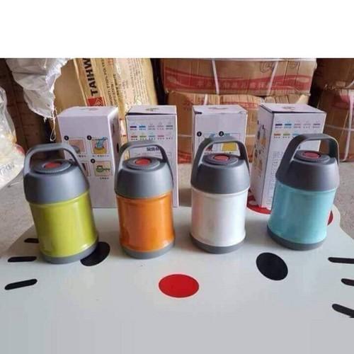 Bình - Bình ủ sữa, cháo giữ nhiệt cho bé giao màu ngẫu nhiên - 8032579 , 17709609 , 15_17709609 , 118000 , Binh-Binh-u-sua-chao-giu-nhiet-cho-be-giao-mau-ngau-nhien-15_17709609 , sendo.vn , Bình - Bình ủ sữa, cháo giữ nhiệt cho bé giao màu ngẫu nhiên