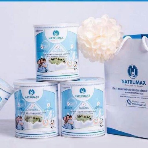 Sữa Non Natrumax - 8012866 , 17697082 , 15_17697082 , 680000 , Sua-Non-Natrumax-15_17697082 , sendo.vn , Sữa Non Natrumax