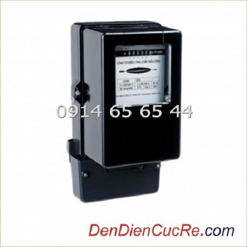 Công tơ điện 3pha 100A - EMIC chưa kiểm định