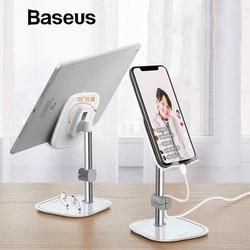 Giá đỡ điện thoại - tablet Baseus SUWY-OS chính hãng