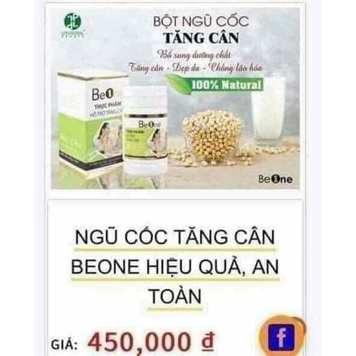 Ngũ cốc dinh dưỡng beone số 1 hàng đầu Việt Nam - 8011295 , 17694940 , 15_17694940 , 450000 , Ngu-coc-dinh-duong-beone-so-1-hang-dau-Viet-Nam-15_17694940 , sendo.vn , Ngũ cốc dinh dưỡng beone số 1 hàng đầu Việt Nam