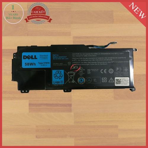 Pin laptop dell XPS 14Z L412Z A004EN