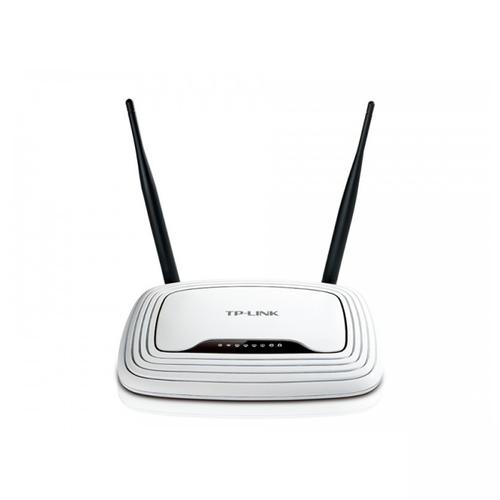 Bộ Phát Wifi 2 Râu TPLink 841N - Router Wifi Chuẩn N Tốc Độ 300Mbps