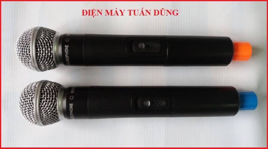 Micro Không Dây Shu.re U-930 - Shu.re U-930