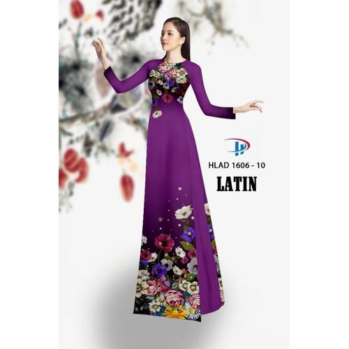 vải bộ áo dài latin - 4914499 , 17700404 , 15_17700404 , 360000 , vai-bo-ao-dai-latin-15_17700404 , sendo.vn , vải bộ áo dài latin
