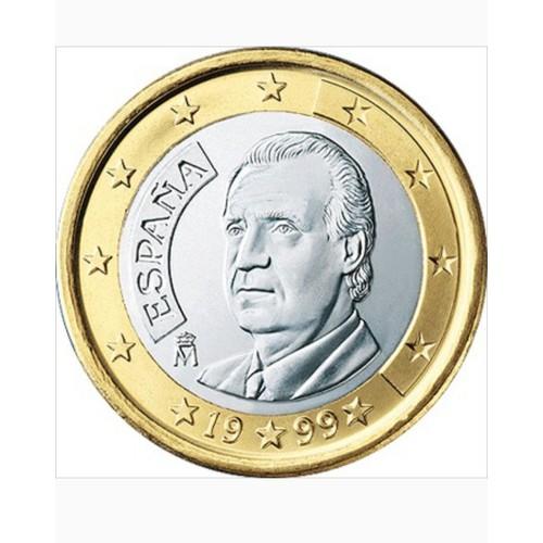 Đồng xu 1 euro Tây Ban Nha - tiền xu sưu tầm - xu may mắn - 7595178 , 17699599 , 15_17699599 , 100000 , Dong-xu-1-euro-Tay-Ban-Nha-tien-xu-suu-tam-xu-may-man-15_17699599 , sendo.vn , Đồng xu 1 euro Tây Ban Nha - tiền xu sưu tầm - xu may mắn