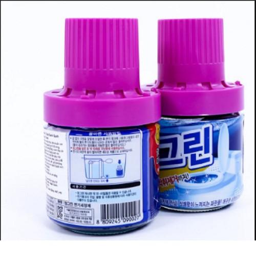 Chai Thả Vệ Sinh Bồn Cầu Hàn Quốc
