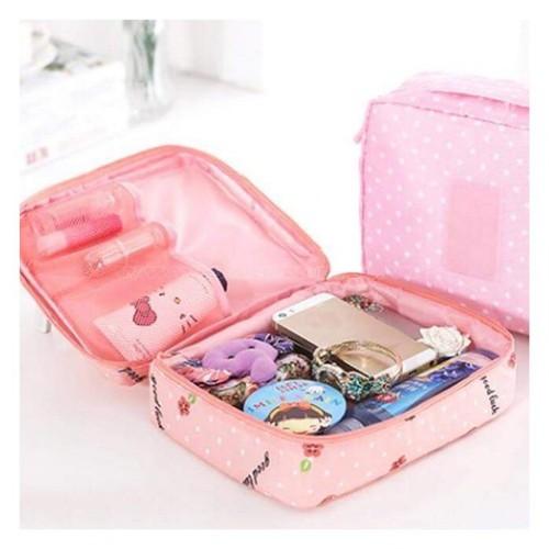 Túi đựng mỹ phẩm mini