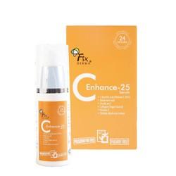 Serum tái tạo và làm trẻ hóa làn da Fixderma C Enhance-25 - 30ml