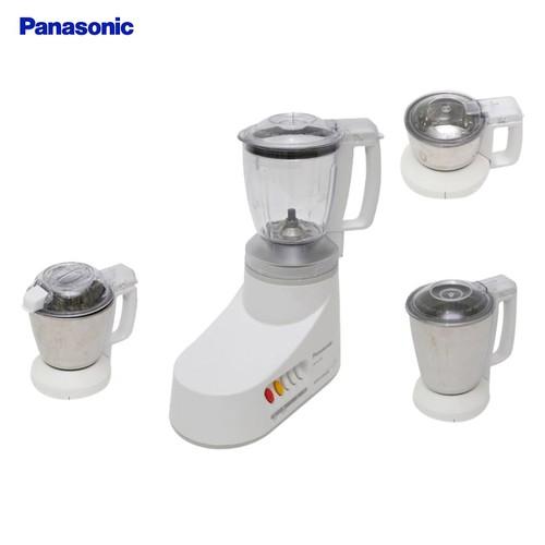 Máy Xay Ép Đa Năng Panasonic MX-AC400WRA – 1.0 Lít - 4916807 , 17713924 , 15_17713924 , 2859000 , May-Xay-Ep-Da-Nang-Panasonic-MX-AC400WRA-1.0-Lit-15_17713924 , sendo.vn , Máy Xay Ép Đa Năng Panasonic MX-AC400WRA – 1.0 Lít