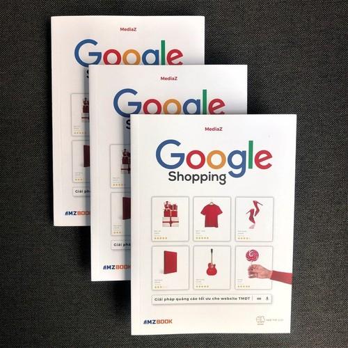 Sách Google Shopping - Giải pháp quảng cáo tối ưu cho website TMĐT - 7595738 , 17702409 , 15_17702409 , 199000 , Sach-Google-Shopping-Giai-phap-quang-cao-toi-uu-cho-website-TMDT-15_17702409 , sendo.vn , Sách Google Shopping - Giải pháp quảng cáo tối ưu cho website TMĐT