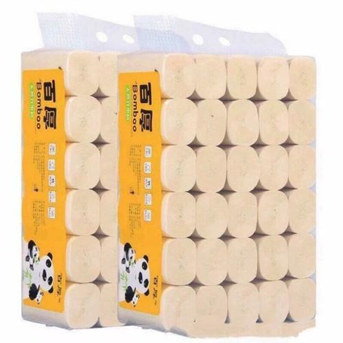 Giấy vệ sinh - giấy vệ sinh