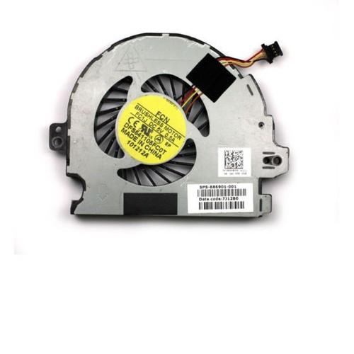 FAN QUẠT TẢN NHIỆT CPU LAPTOP HP  ENVY M6  ENVY M6T  M6-1000