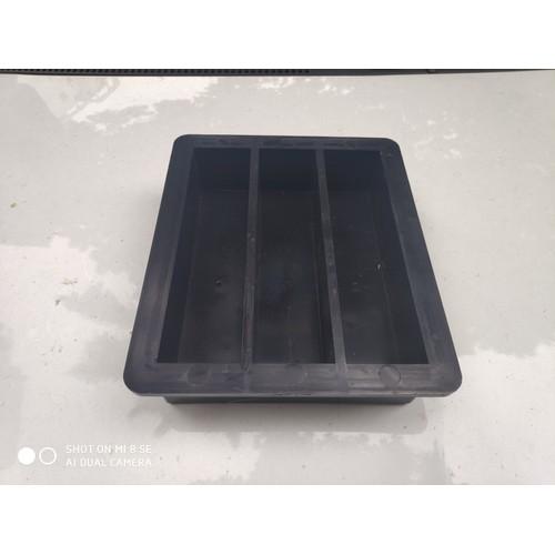 Khuôn nhựa đúc mẫu vữa 40x40x160mm - 8019440 , 17703481 , 15_17703481 , 170000 , Khuon-nhua-duc-mau-vua-40x40x160mm-15_17703481 , sendo.vn , Khuôn nhựa đúc mẫu vữa 40x40x160mm