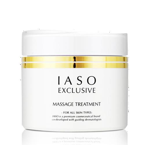 I28-Kem massage giúp giải độc tố IASO EXCLUSIVE MASSAGE TREATMENT-Iaso