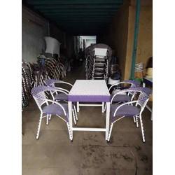 bàn ghế mây giá rẻ