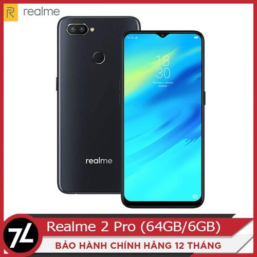 Điện thoại Realme 2 Pro - RAM 6GB - ROM 64GB | Phân Phối Chính Hãng - 7596891 , 17715344 , 15_17715344 , 7000000 , Dien-thoai-Realme-2-Pro-RAM-6GB-ROM-64GB-Phan-Phoi-Chinh-Hang-15_17715344 , sendo.vn , Điện thoại Realme 2 Pro - RAM 6GB - ROM 64GB | Phân Phối Chính Hãng