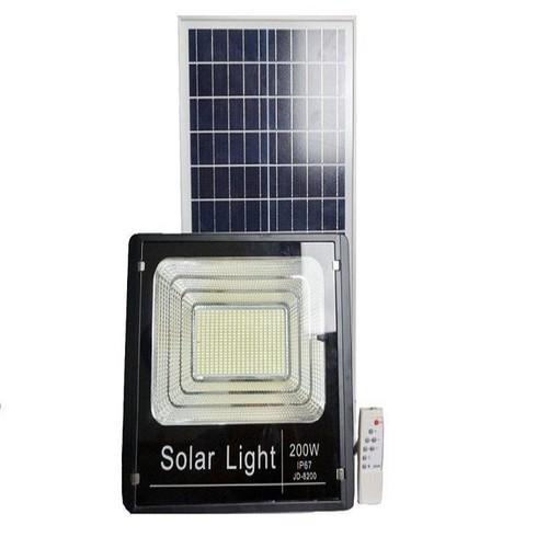 Đèn Led Năng Lượng Mặt Trời Solar Light 200W_JD8805