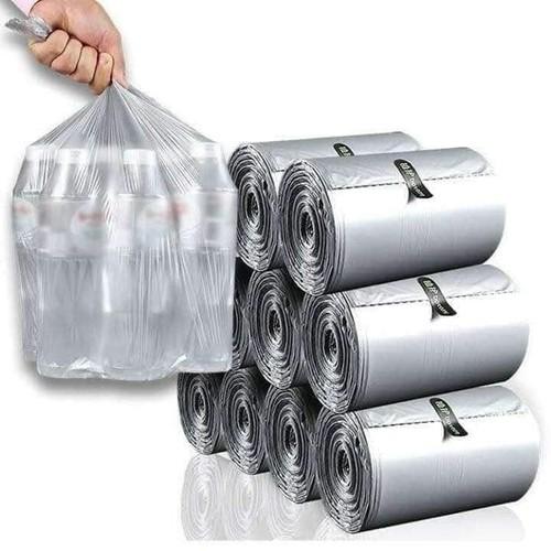 2 cuộn 220 cái Bao đựng rác loại lớn 50 x 50cm túi đựng rác chất liệu tự phân hủy bảo vệ môi trường - 8015205 , 17699893 , 15_17699893 , 90000 , 2-cuon-220-cai-Bao-dung-rac-loai-lon-50-x-50cm-tui-dung-rac-chat-lieu-tu-phan-huy-bao-ve-moi-truong-15_17699893 , sendo.vn , 2 cuộn 220 cái Bao đựng rác loại lớn 50 x 50cm túi đựng rác chất liệu tự phân hủy