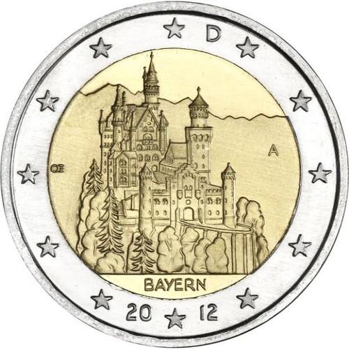 Đồng xu 2 euro Đức biệt thự Walt Disney - tiền xu sưu tầm - xu may mắn - 8015914 , 17700603 , 15_17700603 , 299000 , Dong-xu-2-euro-Duc-biet-thu-Walt-Disney-tien-xu-suu-tam-xu-may-man-15_17700603 , sendo.vn , Đồng xu 2 euro Đức biệt thự Walt Disney - tiền xu sưu tầm - xu may mắn