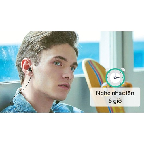 Tai nghe In-ear bluetooth sony WI-C300